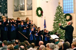CONCERT - A Very British Christmas @ Church of the Pilgrimage | Plymouth | Massachusetts | United States