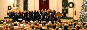 "CONCERT - ""A Hometown Christmas"" @ St. Bonaventure Parish in Plymouth 