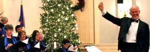 CONCERT - A Hometown Christmas @ The Village at Duxbury | Duxbury | Massachusetts | United States