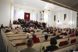 CONCERT - A Very British Christmas @ Village at Duxbury | Duxbury | Massachusetts | United States